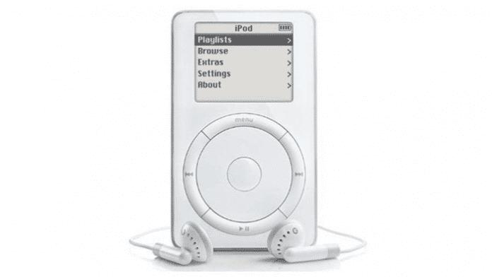 Original-iPod für 20.000 US-Dollar auf eBay