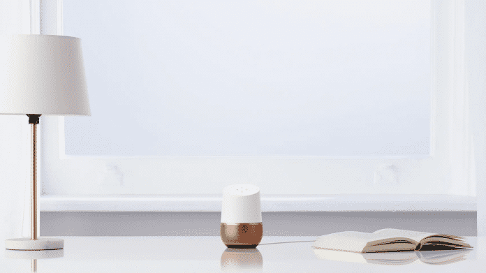 Google Home steuert Smart Home lokal