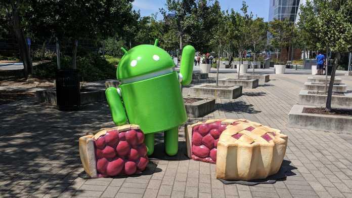 Beta 3 von Android Q mit zahlreichen Neuerungen