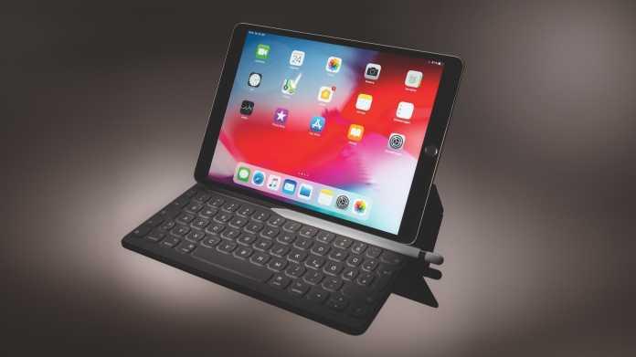 Apples iPad Air 3 im Test