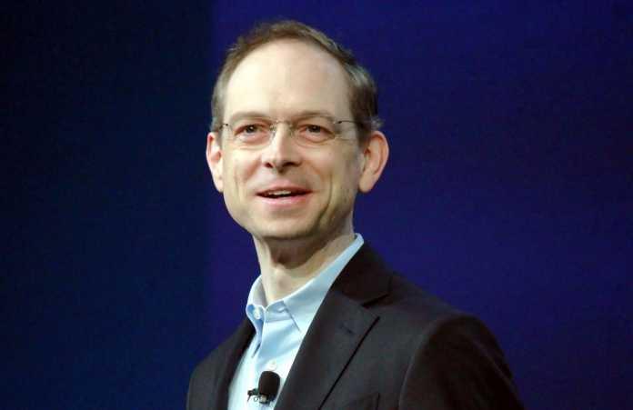 Appian-CEO Matt Calkins ist davon überzeugt, dass zunehmend mehr Entwickler Low-Code begrüßen werden