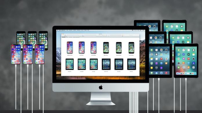 Apple Configurator 2: iOS-Geräte einrichten – bequem vom Mac aus