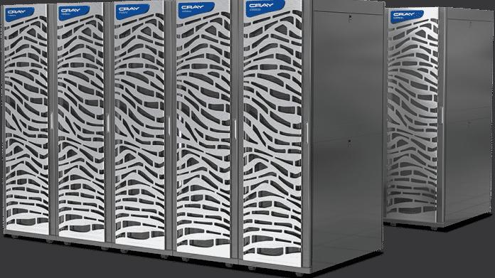 Supercomputing: Hewlett-Packard schluckt Cray