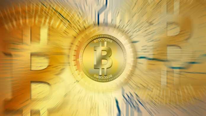 Kurseinbruch beendet Bitcoin-Höhenflug - «Große Verkaufsorder»