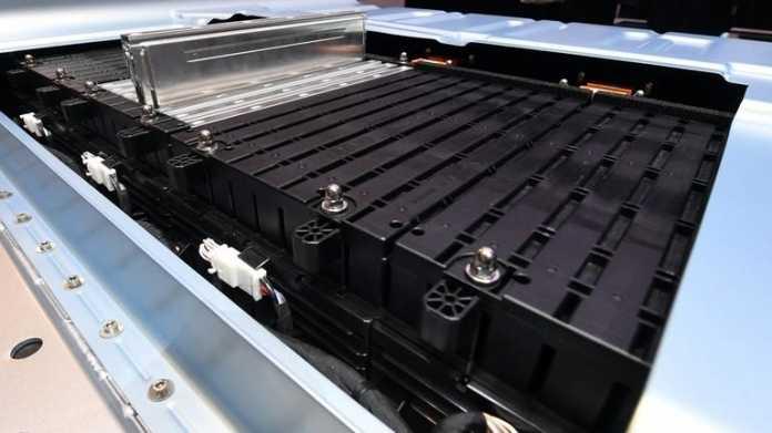 Elektroautos: Continental ist Batteriezellenproduktion zu teuer
