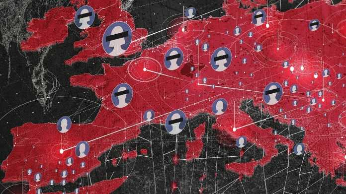 Netzwerke hinter rechter Desinformation: Facebook sperrt Hunderte Accounts