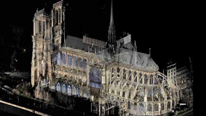 Notre-Dame: Kampf um Restaurierung