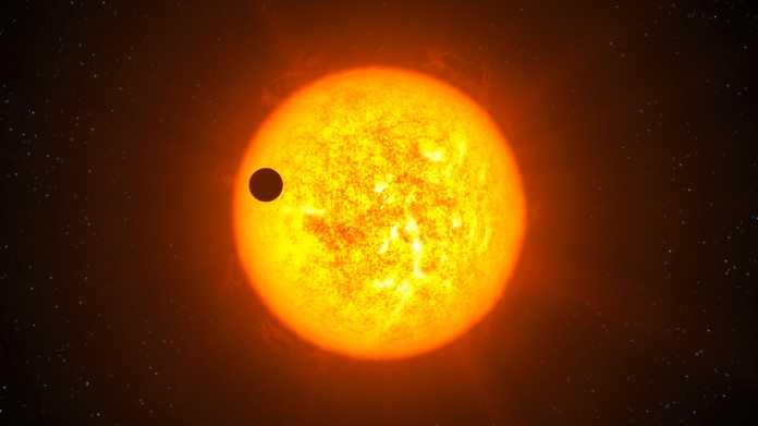 Neue Suchmethode: Noch einmal 18 erdgroße Exoplaneten in Kepler-Daten entdeckt