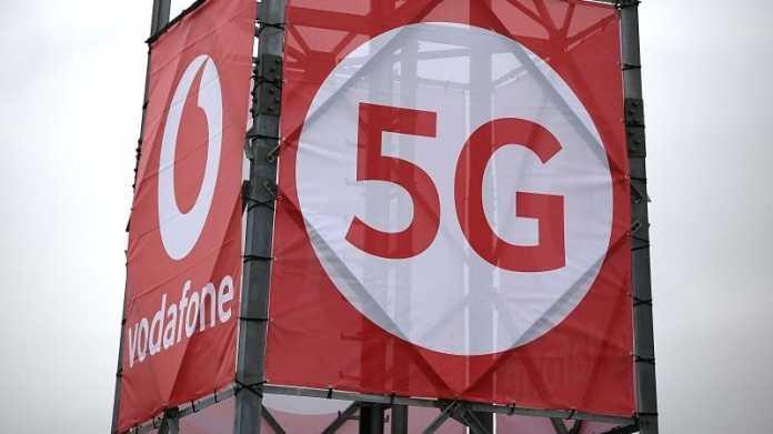 Mobilfunknetz 5G