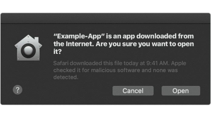 macOS: Sicherheitsmechanismus Gatekeeper soll umgehbar sein