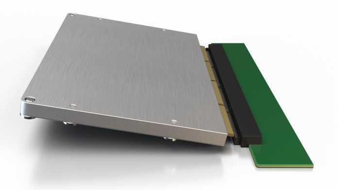 Intel-Rechenmodul auch für modulare Notebooks