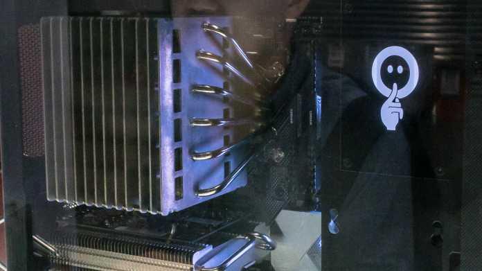 Passivkühler für Prozessoren, NUC-Mini-PCs und Raspberry Pi