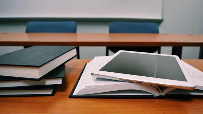 Digitalpakt Schule: Ohne neue pädagogische Konzepte geht nichts