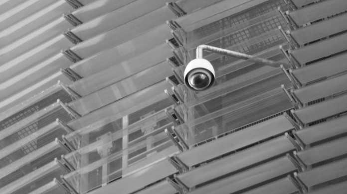 Überwachung, Kamera