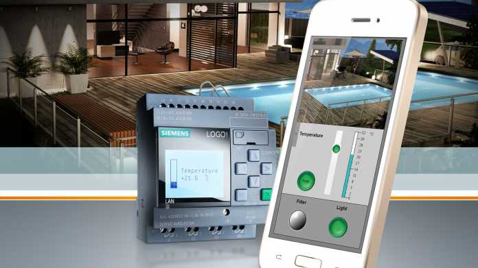 Kritische Lücken im Automatisierungs-Baustein Siemens Logo