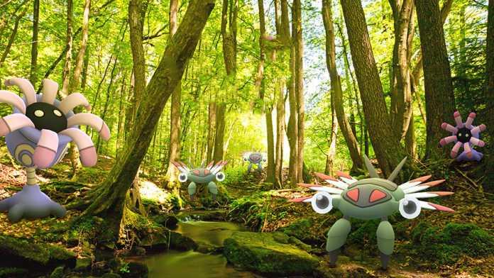 Pokémon Go: Abenteuerwoche belohnt Vielspieler