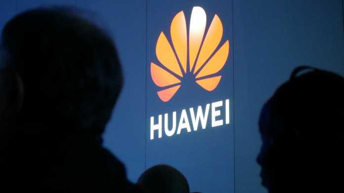 Huawei fährt Smartphone-Produktion zurück