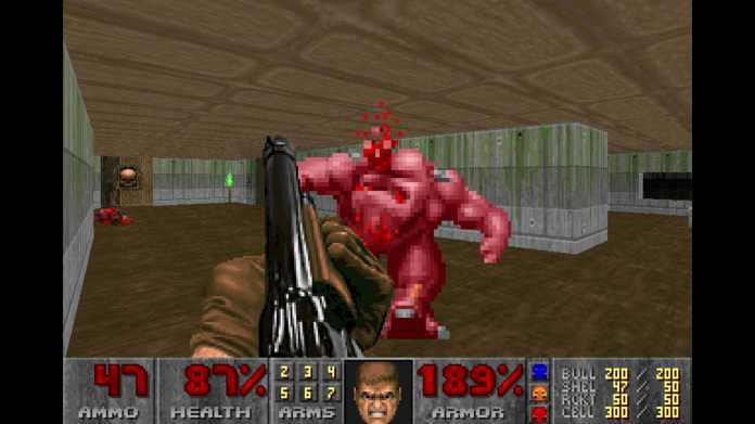 """""""Fünftes Doom-Kapitel"""": John Romero veröffentlicht seine Doom-Mod"""