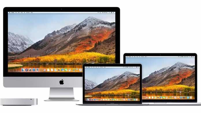 """Apple dreht """"Zugang zu meinem Mac"""" für alle Betriebssysteme ab"""