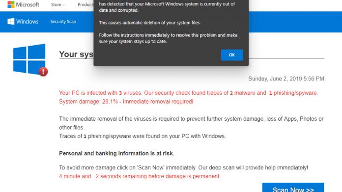 Microsofts Werbenetzwerke verseuchen Windows-10-Apps mit Malvertising