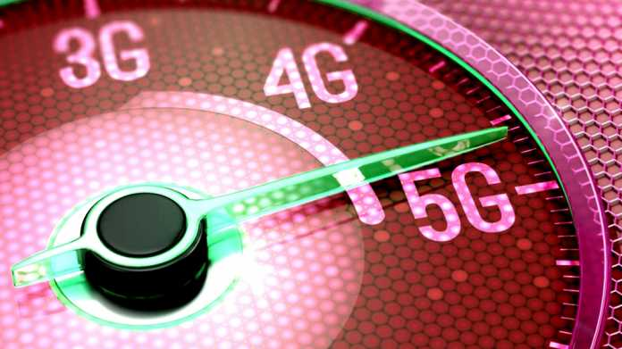 5G: Justizminister wollen für Überwachung Sicherheit schwächen