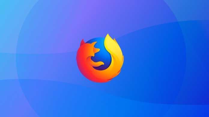 Firefox sagt Trackern den Kampf an