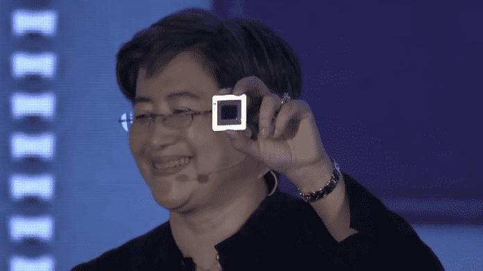 Samsung lizenziert AMDs RDNA-Grafik