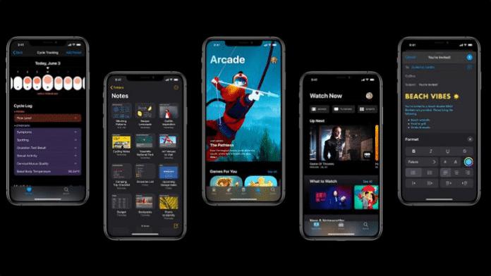 iOS 13 soll smarter laden