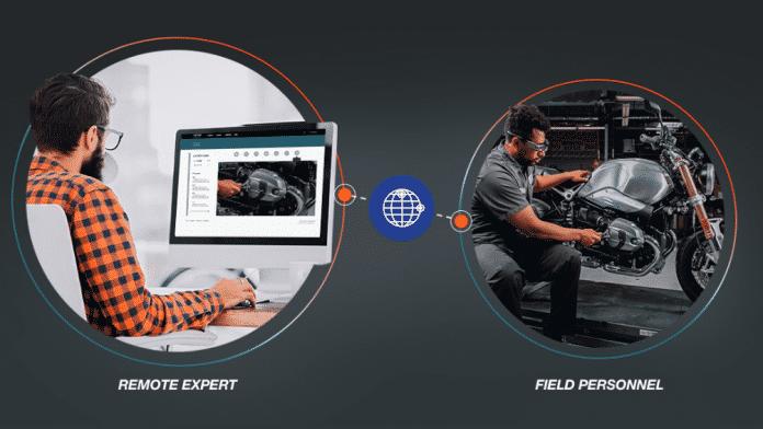 Epson Moverio Assist: Remote-Anwendung für AR-Techniker