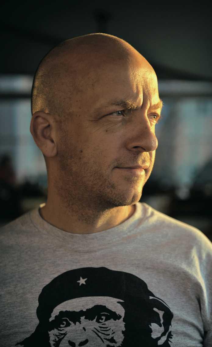 Olaf Ballnus