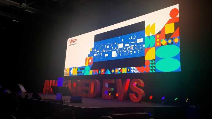 Entwickler-Konferenz WeAreDevelopers in Deutschland gestartet