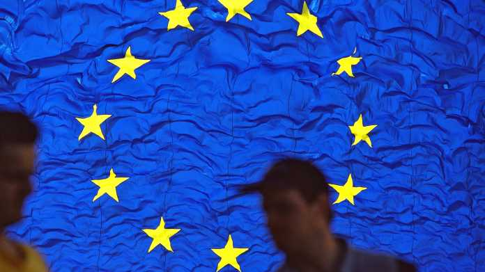 Europa, EU