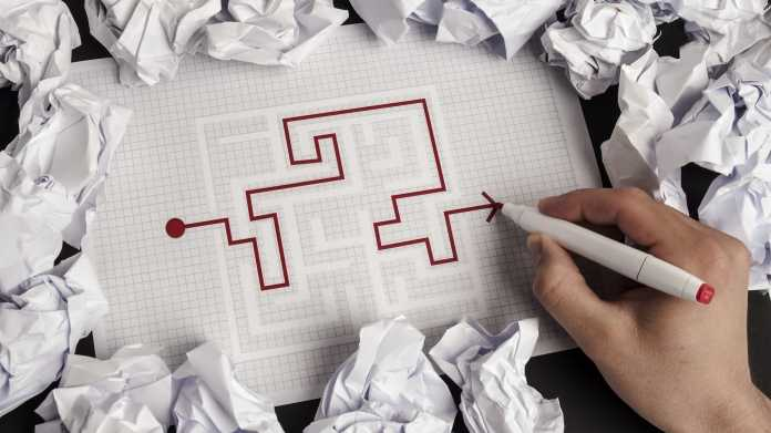 Karriereplanung: Flexibel, statt stur nach oben