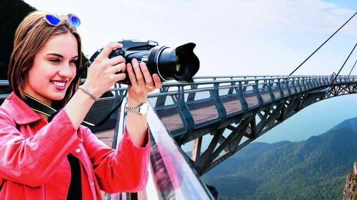 Kompakt, bildstark, robust: So finden Sie die richtige Reisekameras