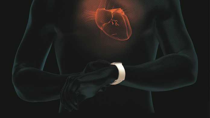 Herzenssache(n): Wie Apple den Gesundheitsmarkt erobern will