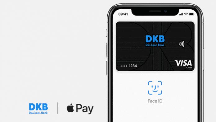 Apple Pay kommt zur DKB