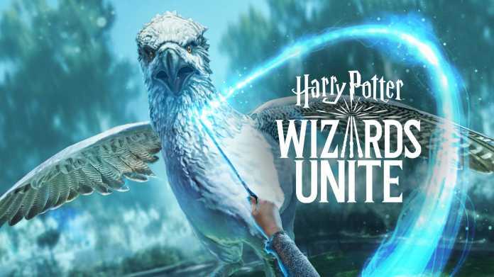 Harry Potter Wizards Unite: Neues Spiel der Pokémon-Go-Macher am 21. Juni
