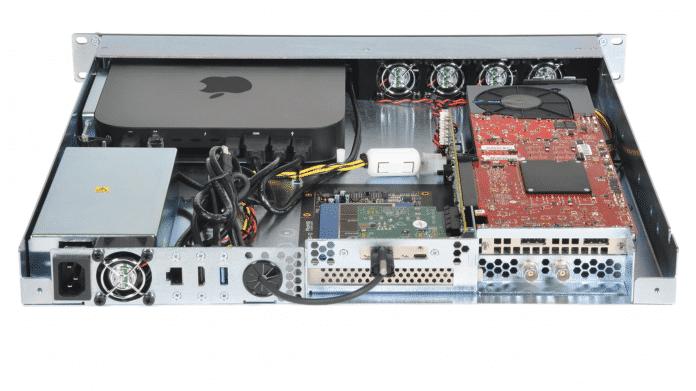 xMac mini Server TB3