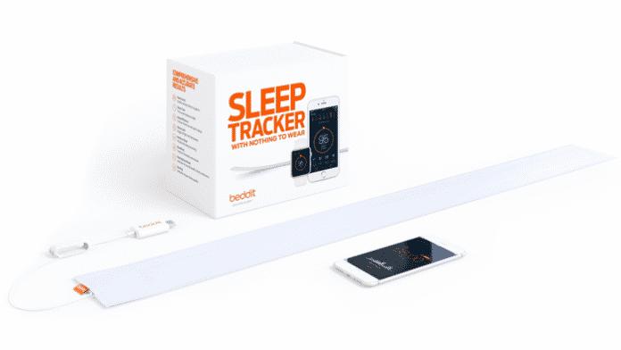 Apple-Tochter Beddit startet Betaprogramm für Sleep Tracking