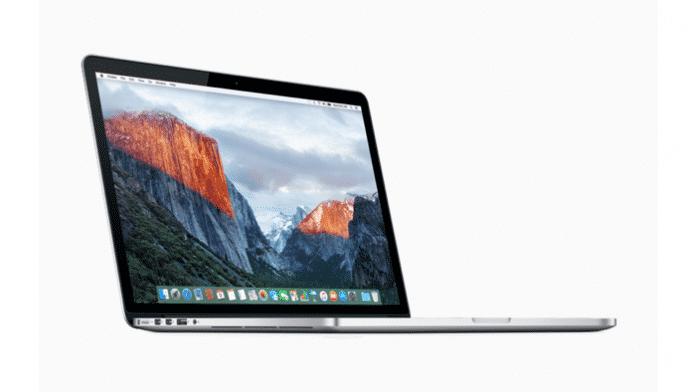 Ältere MacBook-Pro-Modelle können Feuer fangen