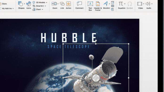 Office 365 auf dem Mac: Einloggen manchmal nur blind möglich