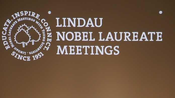 LINO19, die 69. Tagung der Nobelpreisträger eröffnet