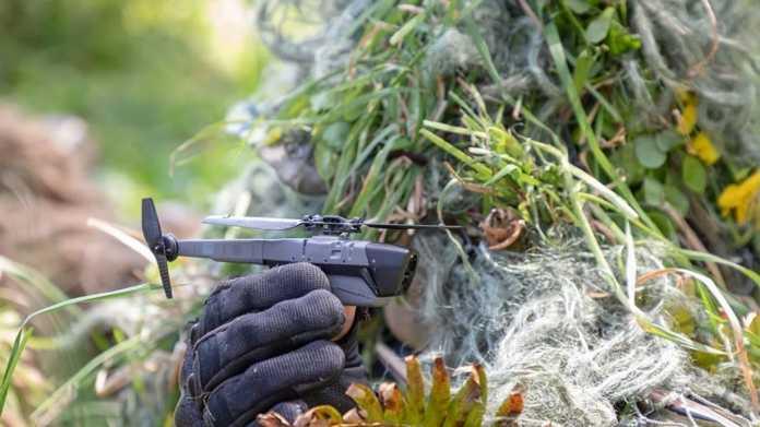 US-Armee: Infanteristen bekommen Mini-Drohnen zur Feldaufklärung