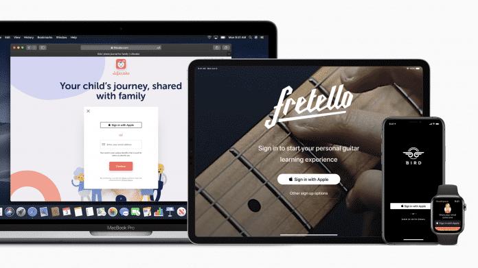 Anmelden mit Apple: OpenID fordert Kompatibilität