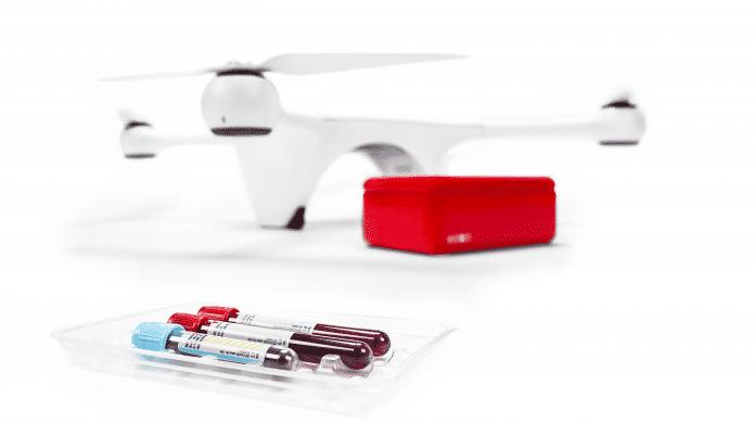 Sicherheitssysteme versagten bei menschengefährdendem Drohnenabsturz in der Schweiz