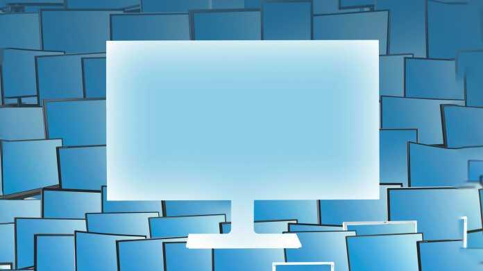 Auswahlkriterien für den Monitorkauf
