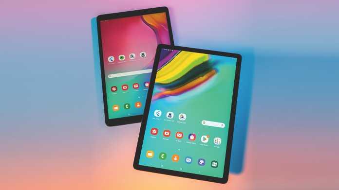 Zwei Multimedia-Tablets für 220 und 400 Euro