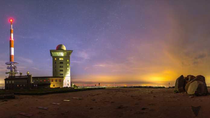 Mondlichtfotografie: Die Nacht zum Tag machen