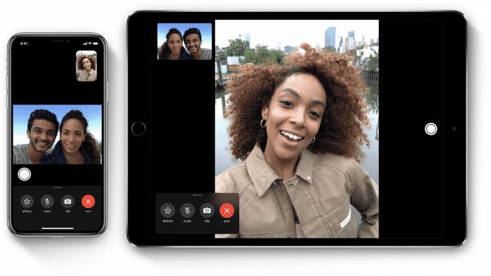 Für mehr Augenkontakt: FaceTime kann künftig Blickrichtung manipulieren