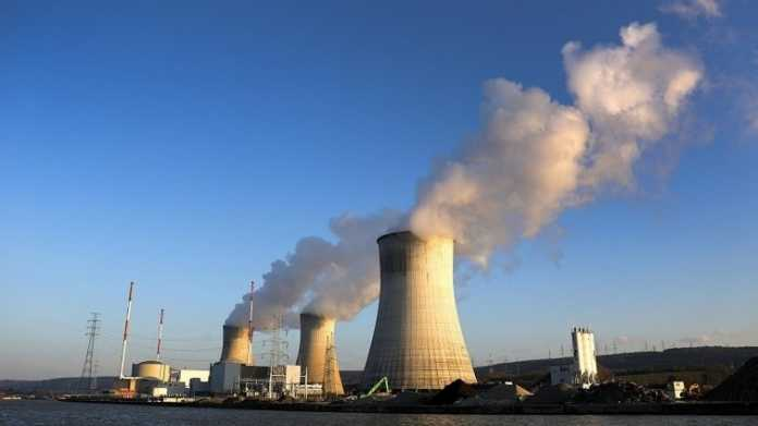 Grenznaher Atomreaktor Tihange 2 wieder am Netz